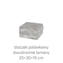 Murek Grando 30x15 3stronny Polbruk 6