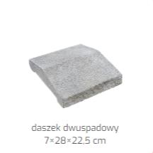 Daszek dwuspadowy Antara II