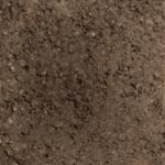 brązowy utwardzany