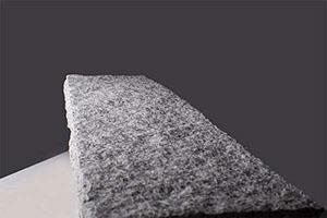 Obrzeże granitowe łupane 5x20x100 1
