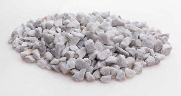 Bianco Carrara 25kg. 1