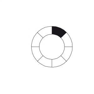 Krawężnik łukowy 15x30x78 R-0.5 3