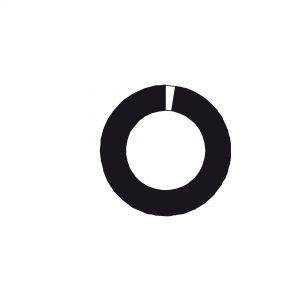 Krawężnik łukowy 15x30x78 R-0.5 1