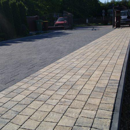 Granit duży strukturalny 5