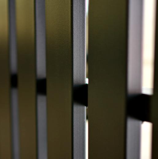 Brama dwuskrzydłowa GLW8020 2