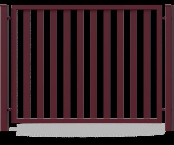 Brama przesuwna GMW8020 6
