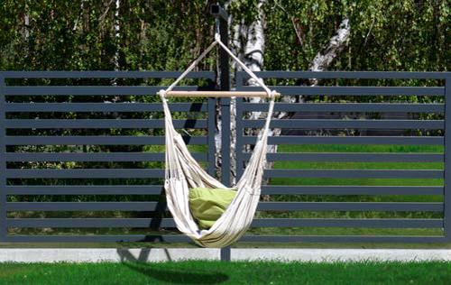 Huśtawka ogrodowa relaks 1