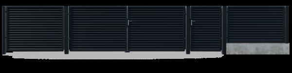 Furtka GSH8020 1