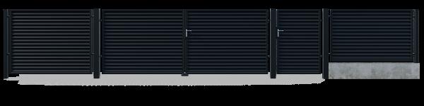 Furtka GSH8020 2