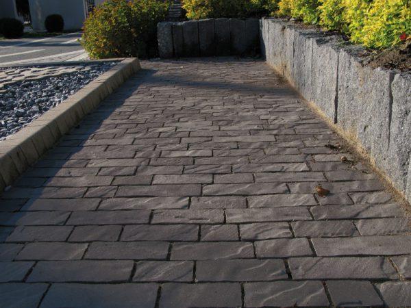 Stone Road monocolor 8 1