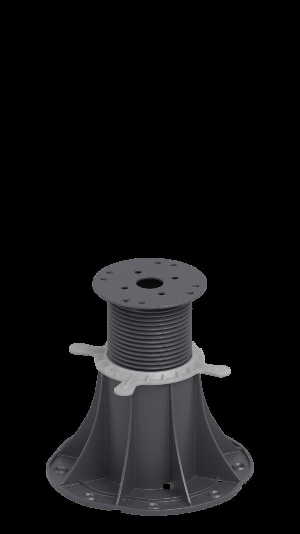 Regulowany wspornik tarasowy 70-120 mm 1