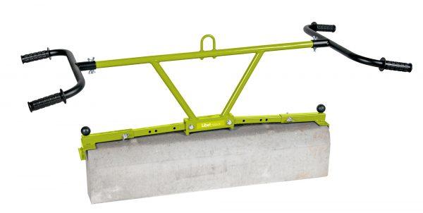 Chwytak wzdłużny Libet regulowany 610/760/810/1010 mm 1